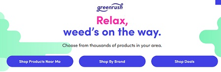 greenrush coupon code