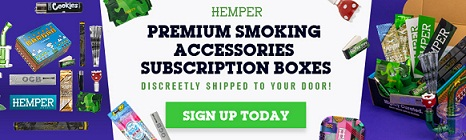 Hemper.co subscription box coupon code
