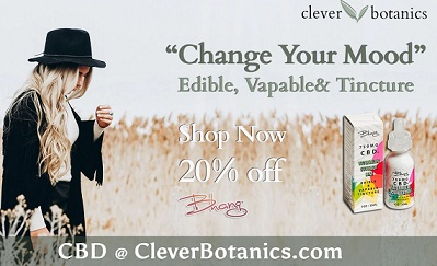 clever botanics review coupon code