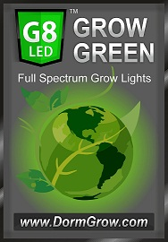 find dormgrow g8led coupon code here!