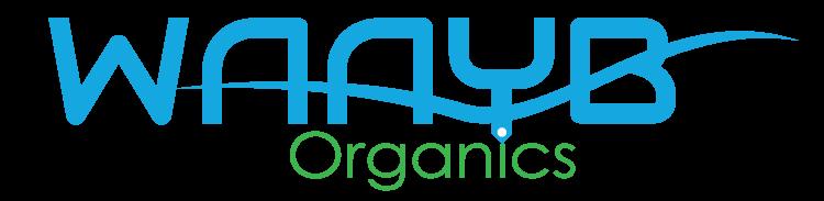 WAAYB Organics onefarm Coupon Code logo