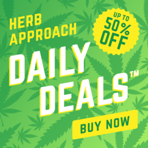 get Herb Approach discount offer