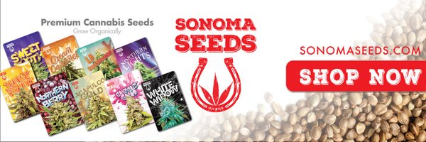 Sonoma Seeds Promo Codes